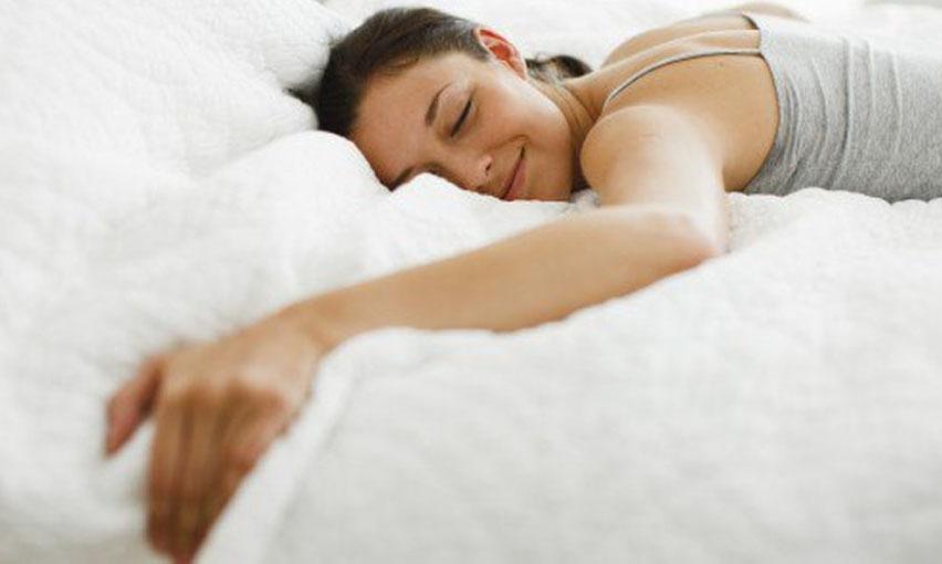 Cervicale: consigli per dormire bene