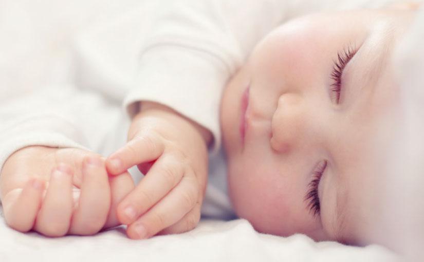 Il sonno dei bambini