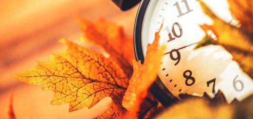 L'ora solare: gli effetti sul riposo notturno