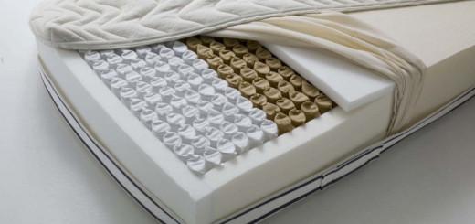 Tipi di materassi