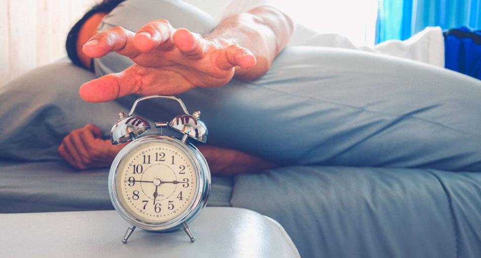 Consigli per svegliarsi presto la mattina