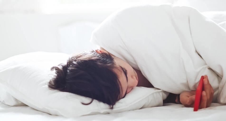 App e accessori per dormire meglio